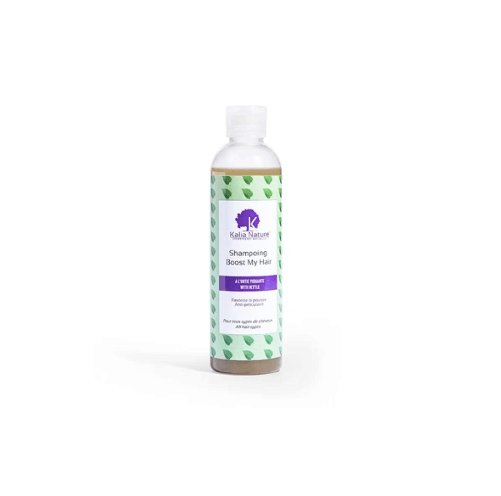 SHAMPOING BOOST MY HAIR - KALIA NATURE