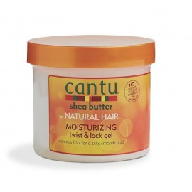 Define & shine custard Gel Cantu