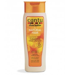 Shampoing cleasing cream Cantu