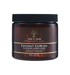 Co-wash coconut Asiam