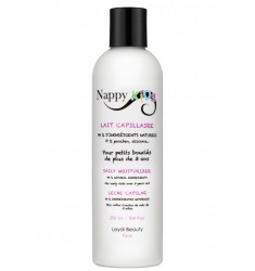 Lait capillaire Nappy Kids