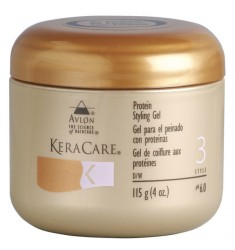 Protein Styling gel -  Keracare