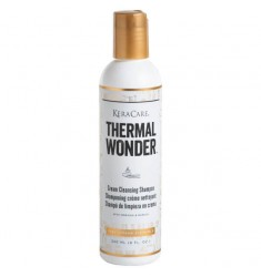 Shampoing Crème Thermal Wonder - KeraCare