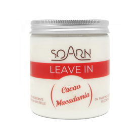 LEAVE IN - SOIN SANS RINCAGE 300ml - SOARN