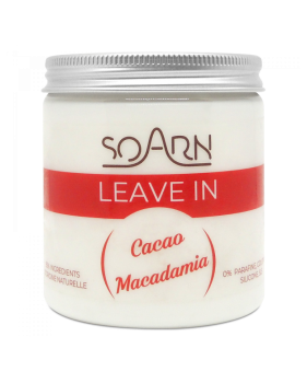 Leave-In sans rinçage Cacao Macadamia 300ml