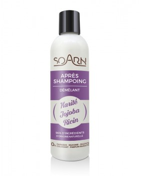 Après-shampoing fortifiant SoArn