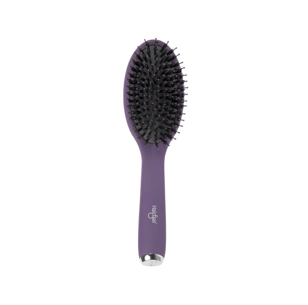 BROSSE A BOUCLES IONIQUE OVALE - CURLFORMERS