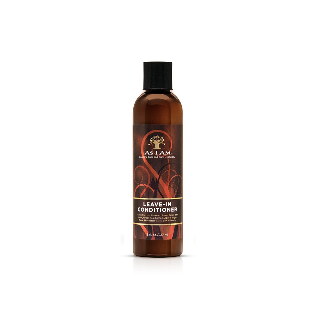 LEAVE-IN CONDITIONER - AS I AM