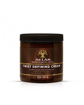 TWIST DEFINING CREAM - ASIAM
