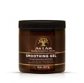 SMOOTHING GEL - AS I AM