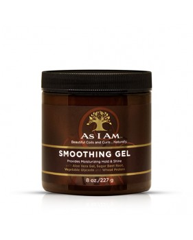 Smoothing gel Asiam