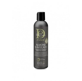 Shampoing Almond Avocado Design Essential