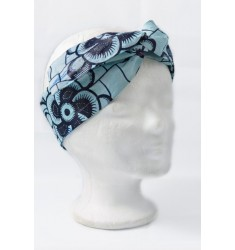 Headband fil de fer ajustable