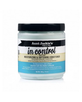 APRES SHAMPOING - IN CONTROL - AUNT JACKIE'S