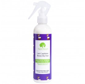LAIT CAPILLAIRE BOOST MY HAIR - KALIA NATURE