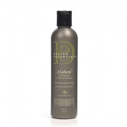 Shampoing Curl Cleanser Design Essential