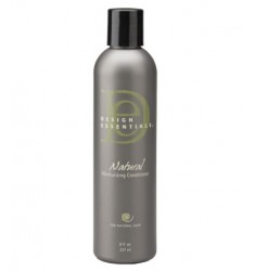 Leave in conditioner Design Essential