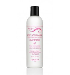 Lait capillaire Nappy Queen