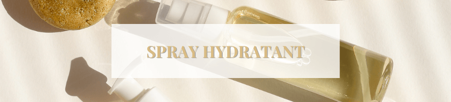 Spray hydratant