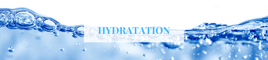 Hydratation cheveux afro